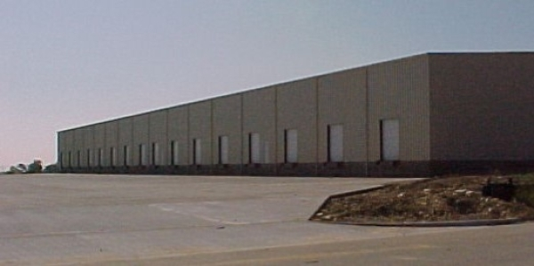 Listing Image #1 - Industrial for lease at 700 SCHROEDER DR, Waco TX 76710