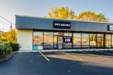 Retail property for lease in Appleton, WI