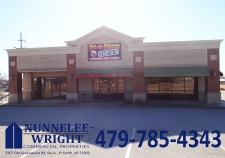 Listing Image #1 - Retail for lease at 2700 S Zero Street, Fort Smith AR 72901