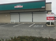 Retail property for lease in Sacramento, CA