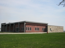 Multi-Use property for lease in Newton, IA