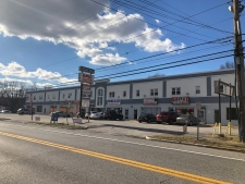 Retail property for lease in Glen Burnie, MD