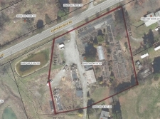 Retail property for lease in Kernersville, NC