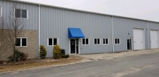 Industrial property for lease in Cumberland, RI