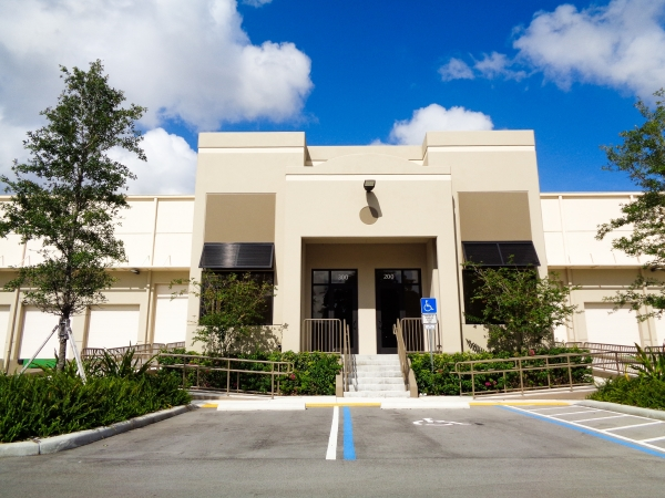 Listing Image #1 - Industrial for lease at 10400 NW 55th St #200, Sunrise FL 33351