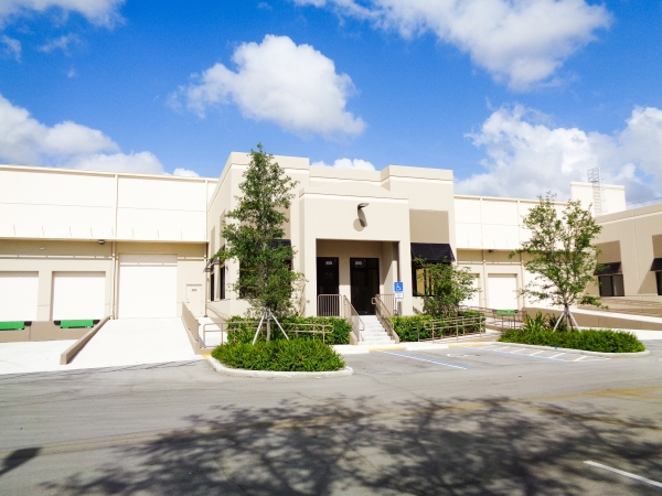 Listing Image #2 - Industrial for lease at 10400 NW 55th St #200, Sunrise FL 33351