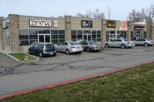 Retail for lease in Murray, UT