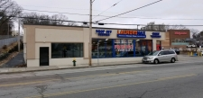 Retail property for lease in Cranston, RI