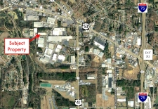 Industrial for lease in Calhoun, GA