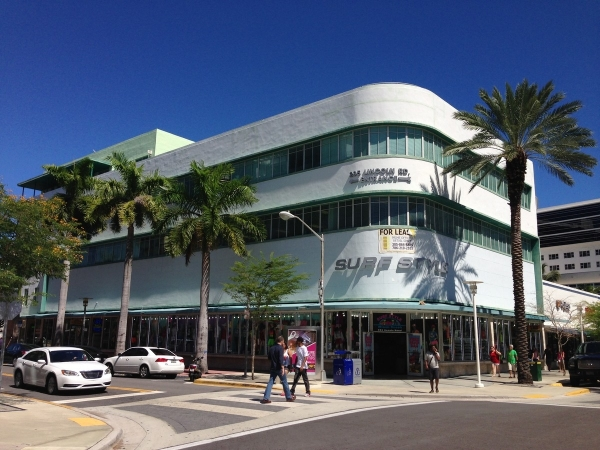 Listing Image #1 - Office for lease at 235 LINCOLN RD., MIAMI BEACH FL 33139