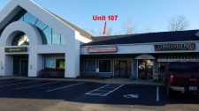 Retail property for lease in Concord, NH