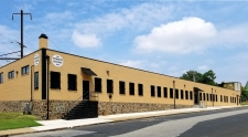 Industrial property for lease in Baltimore, MD