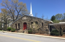 Multi-Use property for lease in Asheville, NC