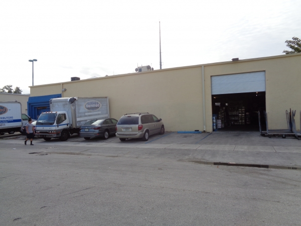 Listing Image #1 - Industrial for lease at 129 NW 25th Terrace, Fort Lauderdale FL 33311