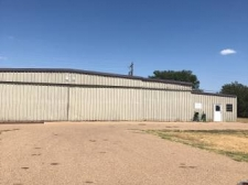 Listing Image #1 - Industrial for lease at 1813 E Private Road, Lubbock TX 79404