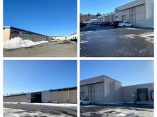 Industrial for lease in Leominster, MA