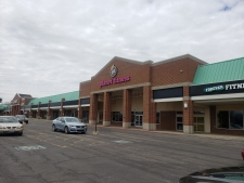 Retail property for lease in Reynoldsburg, OH