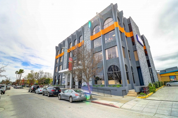 Listing Image #1 - Office for lease at 475 El Camino Real Suite#407, Millbrae CA 94030