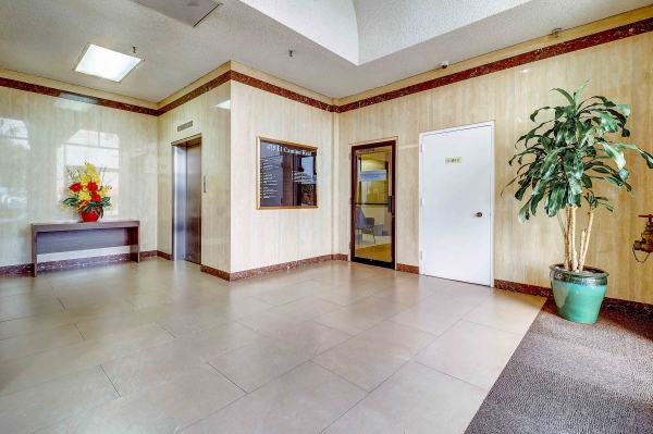 Listing Image #2 - Office for lease at 475 El Camino Real Suite#407, Millbrae CA 94030