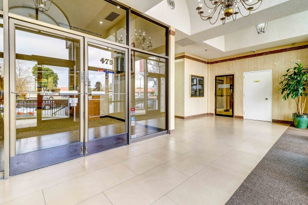 Listing Image #3 - Office for lease at 475 El Camino Real Suite#407, Millbrae CA 94030