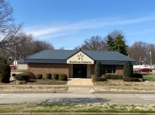 Office property for lease in Henderson, KY