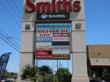 Retail property for lease in Las Vegas, NV