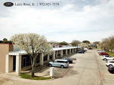 Retail for lease in Lewisville, TX