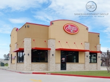 Retail for lease in Conroe, TX
