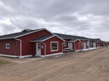 Industrial property for lease in Osceola, WI