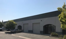 Industrial property for lease in Loomis, CA