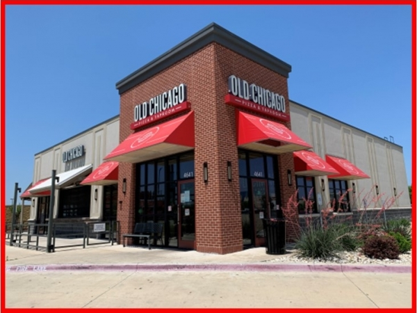Listing Image #1 - Retail for lease at 4641 S Jack Kultgen Expressway, Waco TX 76712