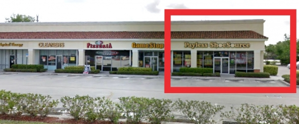 Listing Image #2 - Retail for lease at 140 NW California Blvd, Port St. Lucie FL 34986
