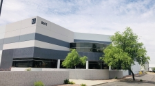 Listing Image #1 - Industrial for lease at 8601 W Jefferson Street, Tolleson AZ 85353