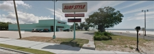 Retail for lease in Gulfport, MS