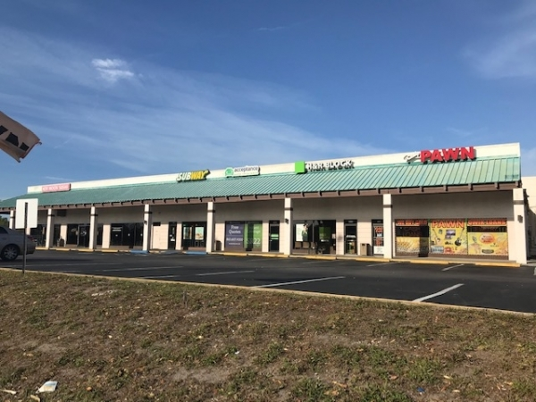 Listing Image #1 - Retail for lease at 4217 South Florida Avenue, Lakeland FL 33813