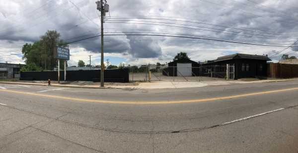 Listing Image #1 - Industrial for lease at 14375 Schaefer Hwy, Detroit MI 48227