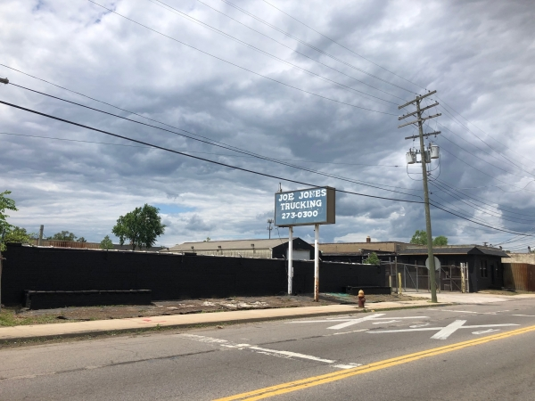 Listing Image #6 - Industrial for lease at 14375 Schaefer Hwy, Detroit MI 48227