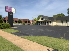Multi-Use property for lease in St. Louis, MO