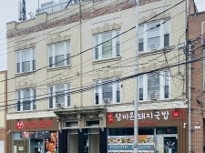 Retail property for lease in Flushing, NY
