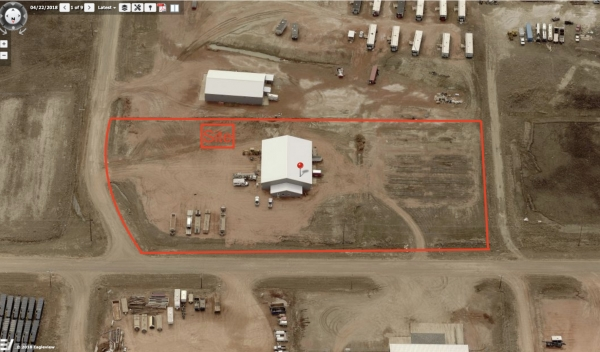 Listing Image #10 - Industrial for lease at 13218 25th M St NW, Arnegard ND 58835