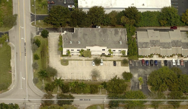Listing Image #4 - Office for lease at 12351 NW 35th St, Coral Springs FL 33065