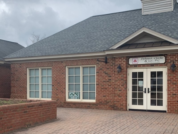 Listing Image #1 - Office for lease at 10964 Buckley Hall Rd, Mathews VA 23109