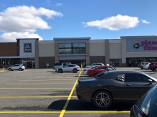 Shopping Center property for lease in Beckley, WV