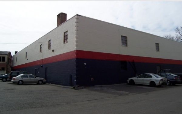 Listing Image #1 - Industrial for lease at 73 River St, Bridgeport CT 06604