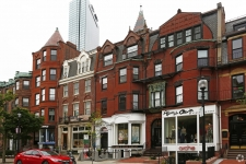 Retail for lease in Boston, MA