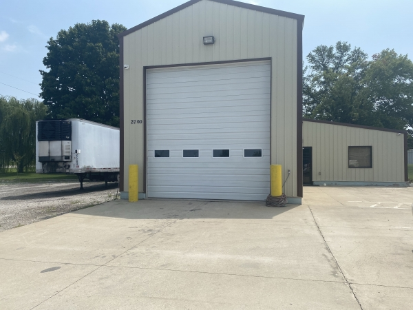 Listing Image #1 - Industrial for lease at 2700 GRIFFIN DR BOWLING GREEN KY 42101-5317, Bowling Green KY 42101