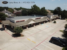 Retail property for lease in Highland Village, TX