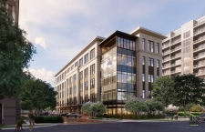 Office property for lease in Austin, TX