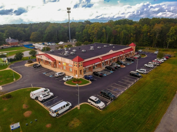 Listing Image #2 - Retail for lease at 8030 Matthews Road #104, Bryans Road MD 20616