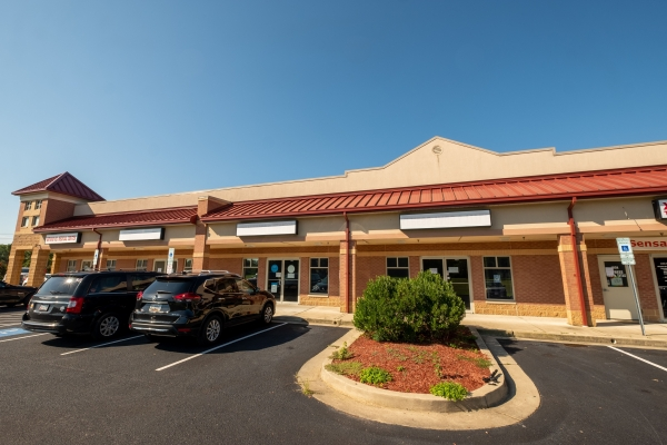 Listing Image #6 - Retail for lease at 8030 Matthews Road #104, Bryans Road MD 20616